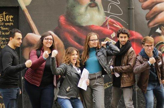 Best of Milan: la chasse culturelle...