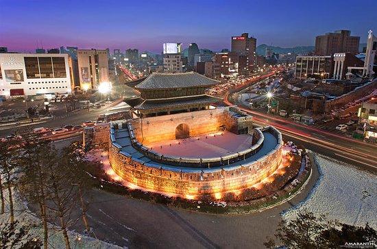 Tour del piccolo gruppo di Seoul a