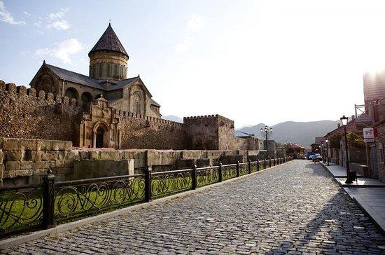 Dagstur til Mtskheta, Gori og...