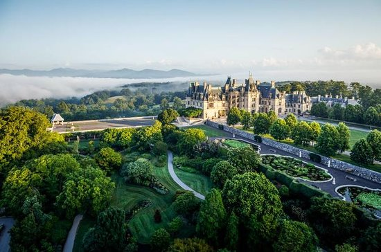 Biltmore Admission with Self-Guided...