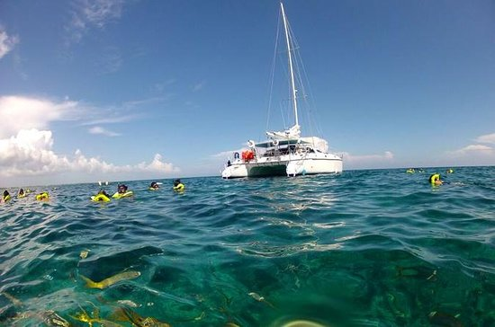 Sail and Snorkel Tour