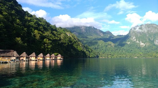 Seram Island Photo