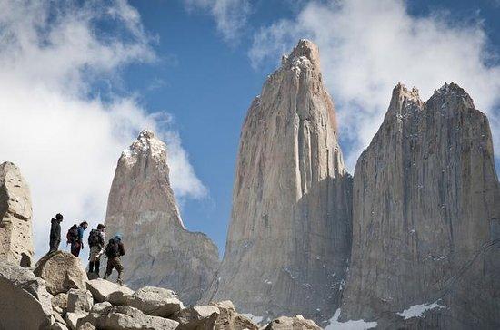 Full Day Caminhadas Base Las Torres...