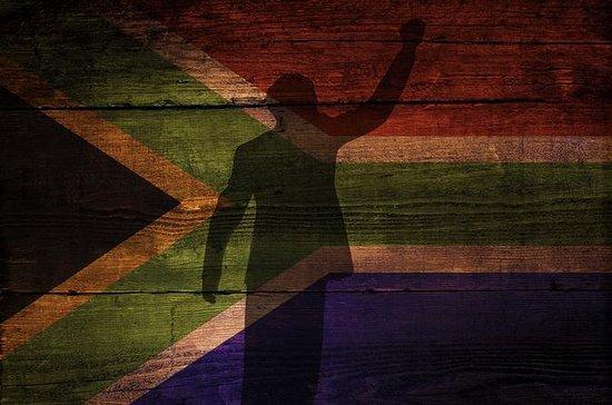 Tour Privado Cultural e Robben Island