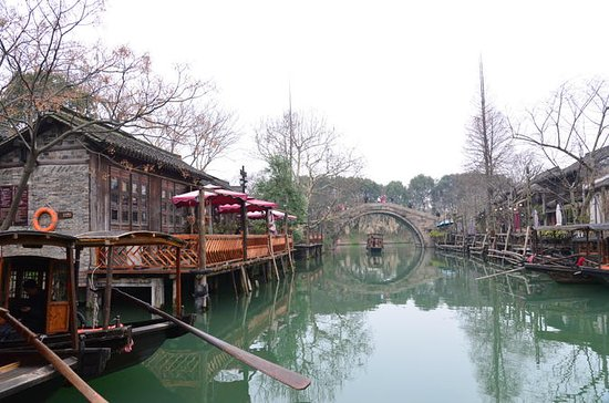 Wuzhen og Xitang Water Town Private...