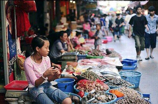 Private Old Xiamen Erfahrung von...