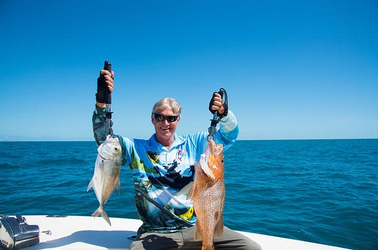 Groote Eylandt 4-Day, 5-Night Fishing