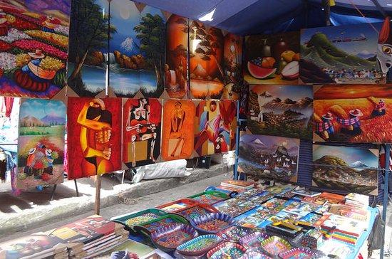 2-tägige Super Savers: Quito...