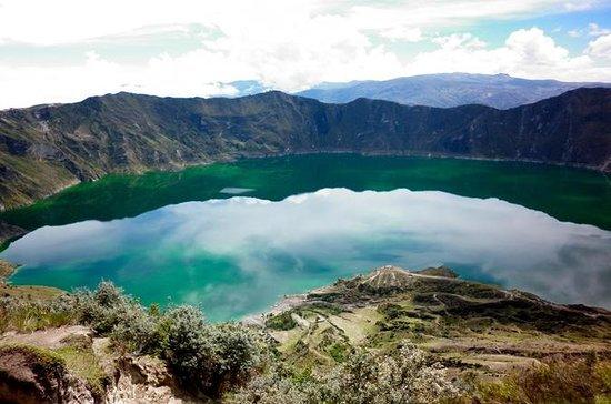 2-tägiger SuperSaver: Quito Halbtag...