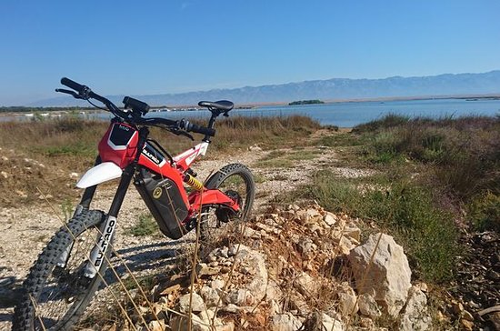 Vir Island E-bike Experience from...