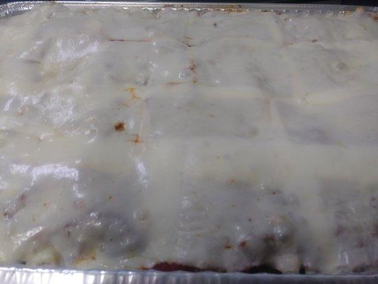 Bowling Green, Вирджиния: Pino's Pizza