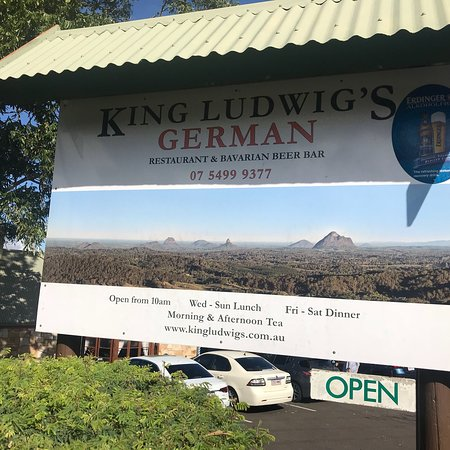 King Ludwigs German Restaurant & Bar: photo2.jpg