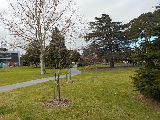 Coulson Gardens