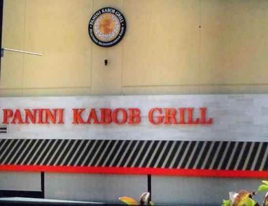 Panini Kabob Grill Mission Viejo Restaurant Reviews