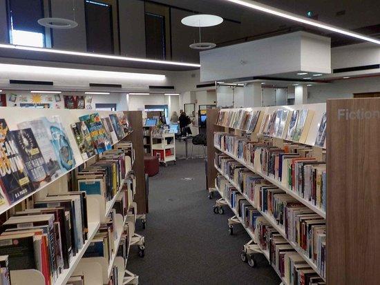 Brunswick Library