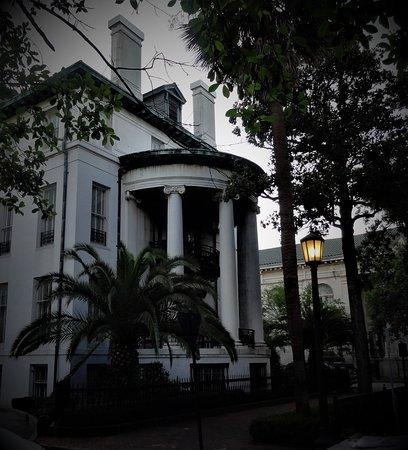 Savannah History & Haunts