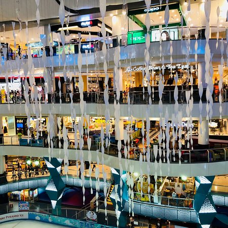 Sunway Pyramid Shopping Mall: photo1.jpg