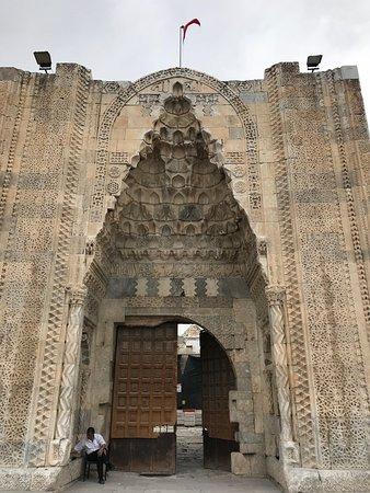 Sultanhani Kervansarayi 2