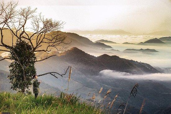 Vinh, Việt Nam: Muong Long  - Nghe An