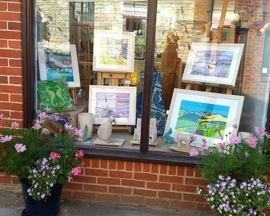 Purbeck New Wave Gallery