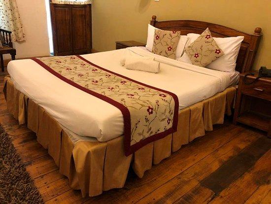 Sherlock Hotel: 1