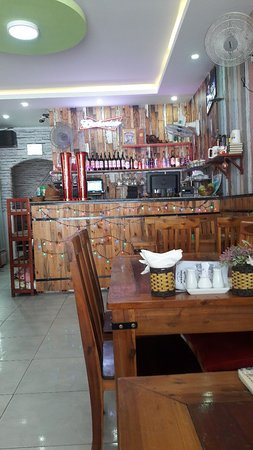 Esenin Restaurant & Pub Photo
