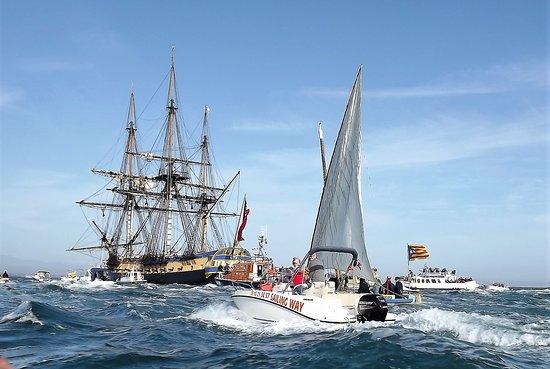 Sailing Way
