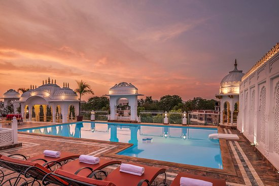 Hotel Rajasthan Palace Jaipur Hotel Reviews Photos Rate