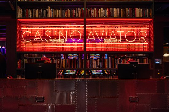Casino Aviator