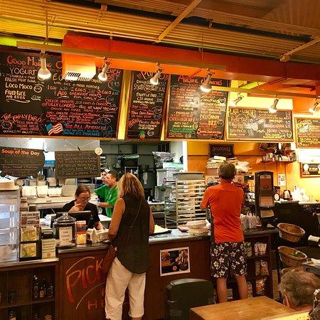 CJ's Deli & Diner: photo0.jpg