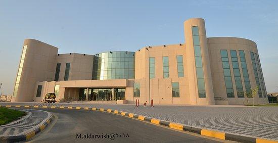 Eastern Province, Arabia Saudita: مدرسة القيادة السيارات المراة . جامعة الامام عبد الرحمن بن فيصل بالدمام