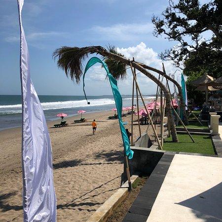 水明漾海滩Spa度假酒店照片