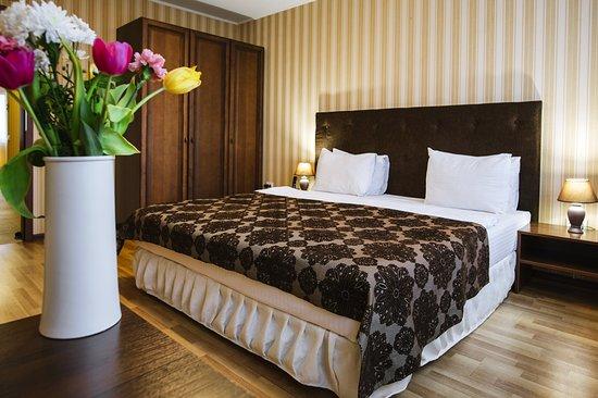 Resort Hotel Lisova Pisnia