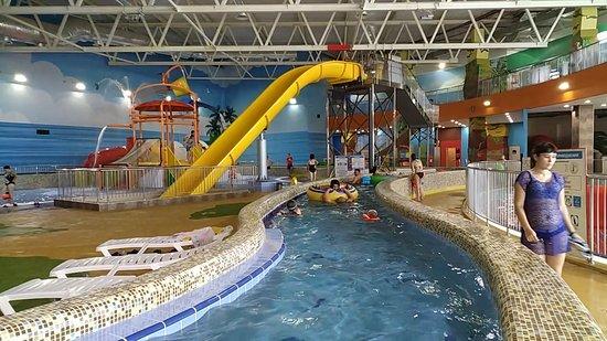 Limpopo Aquapark