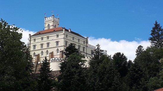 Trakoscan Castle (Dvor Trakoscan) Φωτογραφία