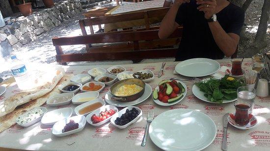 Provinz Antalya Foto