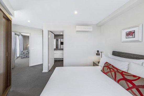Balcony - Picture of Adina Serviced Apartments Canberra Dickson - Tripadvisor