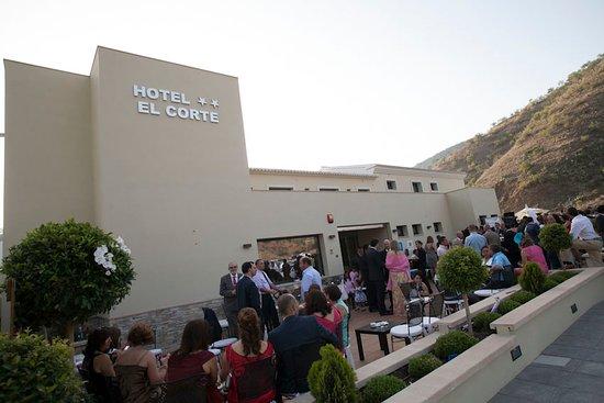 Hotel Restaurante El Corte