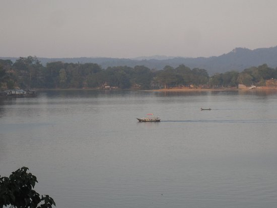 ‪‪Rangamati‬, بنجلاديش: The Kaptai Lake,Rangamati.‬