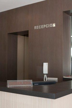 Casabermeja, Espanha: Recepción