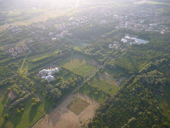 Cserszegtomaj, Hongarije: Hévíz