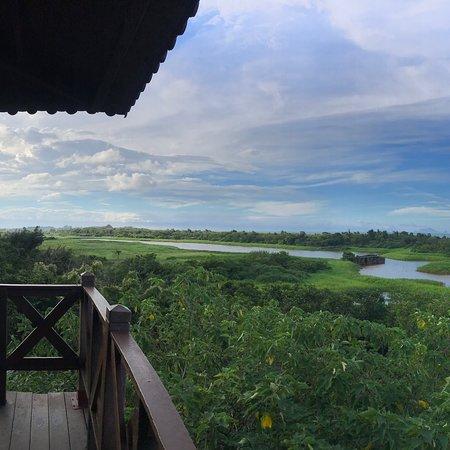 Wuweigang WildBird Reserve