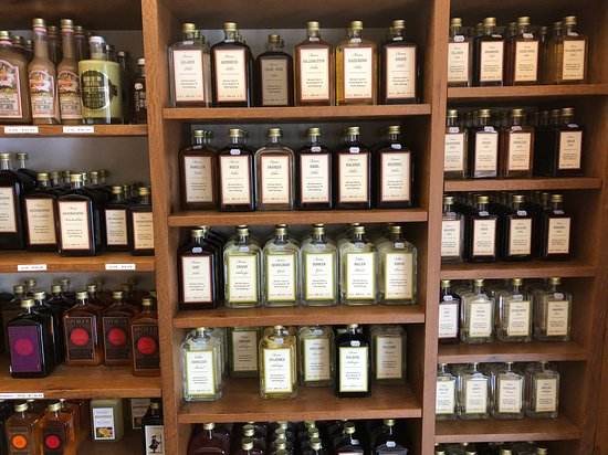 Spirits Sporer: Different flavour of liquor for you to try