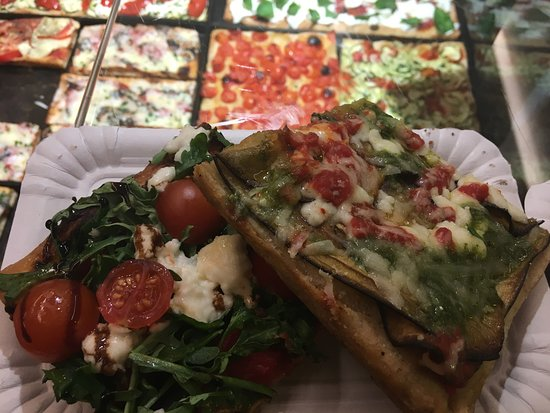 Pizzeria Romana al Taglio: foto 4