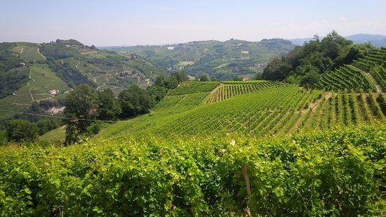 Провинция Кунео, Италия: panorama virigni