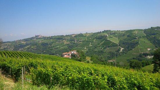Провинция Кунео, Италия: dintorni panorami e colline