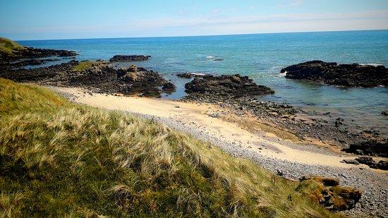 Newburgh Beach.