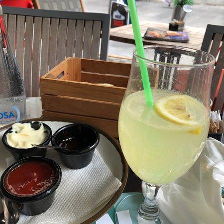 Boutique Cafe&Restaurant照片