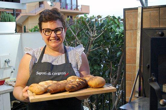 Sapori di Girgenti Home Restaurant