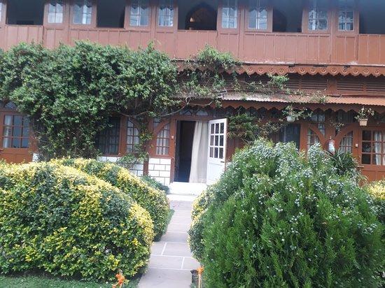 Grand View Hotel照片